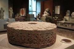 Антропологический музей Мехио