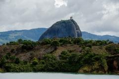 Гуатаре и озеро