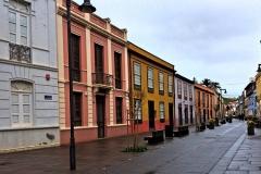 street- SAn Cristobl